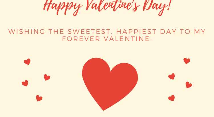 Valentine's Day Quotes & Messages : wordscoach.com